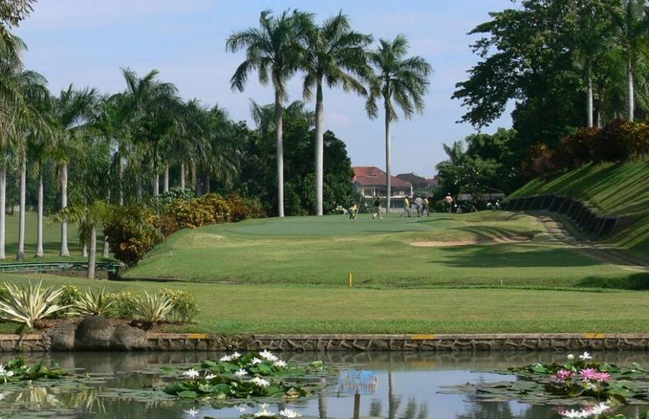 Pangkalan Jati Golf Course